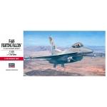 1:72 F-16N - Top Gun Adversary Aircraft