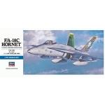 1:72 F/A-18C Hornet