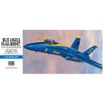 1:72 Blue Angels F/A-18A Hornet