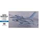 1:72 F-16B Plus Fighting Falcon