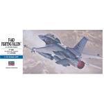 1:72 F-16D Fighting Falcon