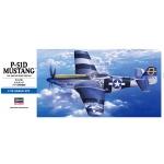 1:72 P-51D Mustang