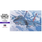 1:72 F-14A Tomcat High Visibility