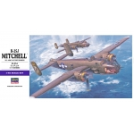 1:72 North American B-25J Mitchell