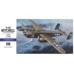 1:72 B-25H Mitchell - US Army Air Force Heavy Bomber