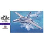 1:72 F/A-18F Super Hornet - US Navy