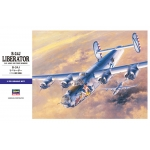 1:72 B-24J Liberator - Heavy Bomber