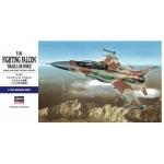 1:72 F-16I Fighting Falcon Israeli Air Force