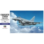1:72 Eurofighter Typhoon Single Seater
