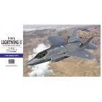1:72 F-35A Lightning II