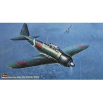 1/48 Mitsubishi A6M3 Zero Fighter Type 22 (Zeke)