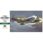 1:48 P-39Q/N Airacobra - US Army Air Force Fighter