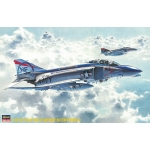 1:48 F-4B/N Phantom II with One Piece Canopy