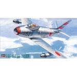 1:48 F-86F-40 Sabre 'JASDF'