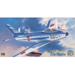 1:48 F-86F-40 Sabre 'Blue Impulse'