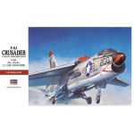 1:48 F-8J Crusader
