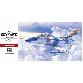 1:48 Douglas TA-4J Skyhawk 'US Navy Trainer'