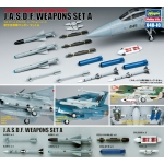 1:48 J.A.S.D.F Weapon Set A