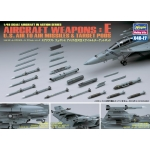 1:48 U.S. Aircraft Weapon Set E