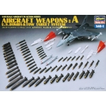 1:48 U.S Aircraft Weapon Set A