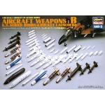 1:48 U.S Aircraft Weapon Set B
