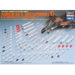 1:48 U.S Aircraft Weapon Set C