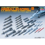1:48 U.S Aircraft Weapon Set D