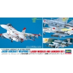 1:72 JASDF Aircraft Weapon Set 1
