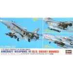 1:72 U.S Aircraft Weapon Set 6