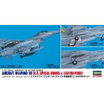 1:72 U.S Aircraft Weapon Set 7