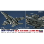 1:72 U.S Aircraft Weapon Set 8