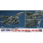1:72 U.S Aircraft Weapon Set 9