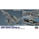 1:72 European Aircraft Weapon Set