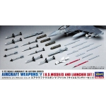 1:72 U.S Aircraft Weapon Set 5