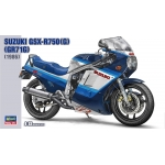 1:12 Suzuki GSX-R750(G)(GR71G)