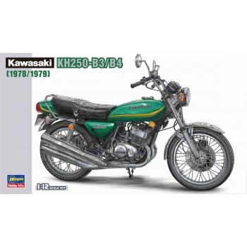 1:12 Kawasaki KH250-B3/B4