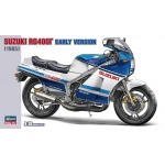 1:12 Suzuki RG400 Early Version