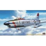 1:72 F-86D Sabre Dog US Air Force