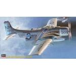 1:72 A-1H Skyraider U.S Navy