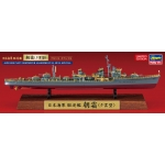 1:700 Japanese Navy Destroyer Asashimo Full Hull Special