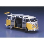 1:24  VW Type 2 Mico Bus - Full Interior