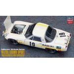 1:24 Mazda Cosmo Sport - 1968 Marathon De La Route Super Detail