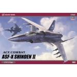1:72 Ace Combat ASF-X Shinden II