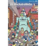 1:20 20 MechatroWeGo No.01 – Light Green