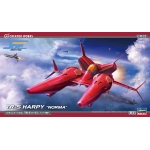 1:72 TR-5 Harpy Norma - Crusher Joe