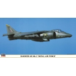 1:48 Harrier GR Mk.5 'Royal Air Force'
