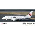 1:144 J-Air Embraer 170