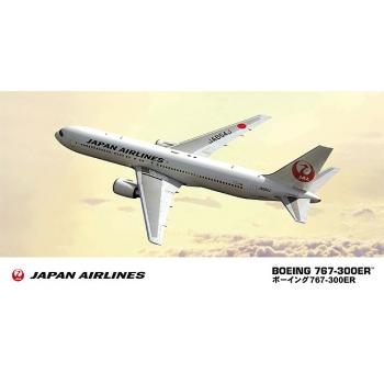 1:200 JAL B767-300 New Logo Marking
