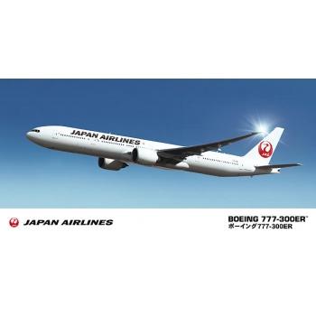 1:200 JAL B777-300ER