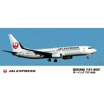 1:200 JAL Express B737-800